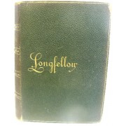 The Poetical Works Of Henry W. Longfellow. With Photographic Illustrations By Payne Jennings