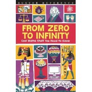 From Zero to Infinity by Mike Goldsmith