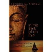 In the Blink of an Eye by Kenneth M Krakaur