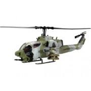Revell AH-1W Super Cobra 1:72 Assembly kit Rotorcraft - maquetas de aeronaves (1:72, Assembly kit, Rotorcraft, AH-1W Super Cobra, Military aircraft, De plástico)