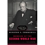 Winston Churchill Memoirs of the Second World War