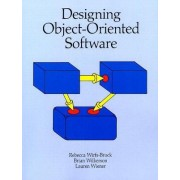 Object Oriented Project Design by Rebecca Wirfs-Brock