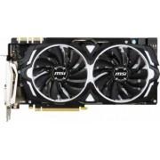 Placa video MSI GeForce GTX 1080 ARMOR 8GB OC GDDR5X 256bit Bonus Bundle Nvidia Gears of + Mouse Pad Newmen MP-240