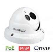 Foscam FI9853EP (Plug&Play), PoE, 720P HD Mini Dome Camera IP