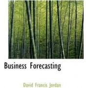 Business Forecasting by David Francis Jordan
