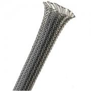 Sleeving Techflex Flexo PET Sleeve 9mm, carbon, lungime 1m