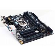 Gigabyte GA-Z170M-D3H (DDR4)
