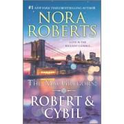 Robert & Cybil: The Winning Hand\The Perfect Neighbour