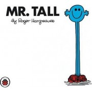 Mr Tall by Roger Hargreaves