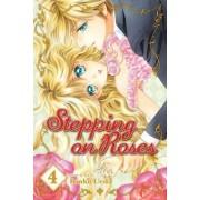 Stepping on Roses: v. 4 by Rinko Ueda