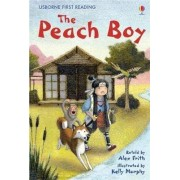 The Peach Boy by Alex Frith