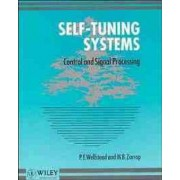 Self-tuning Systems by P.E. Wellstead