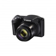 Canon PowerShot SX420 IS Digital Camera [Black] 32GB Bundle, Includes 32GB SDHC Class 10 Memory Card, Spare Battery, Small Camera Bag And More ...