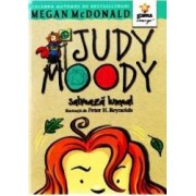Judy Moody salveaza lumea - Megan McDonald