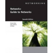 Network+ Guide to Networks by Jill West