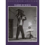 The Mysteries of Harris Burdick