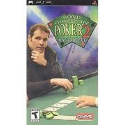 World Championship Poker 2 with Howard Lederer - Sony PSP