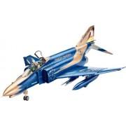 Revell 04875 - F-4F Phantom Pharewell Kit di Modello in Plastica, Scala 1:72