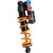 Fox Racing Shox DHX2 Factory Sospensione 241 x 76 mm arancione/nero Sospensioni a molle