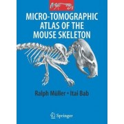 Micro-tomographic Atlas of the Mouse Skeleton by Itali Bab