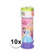 Bellenblaas Disney Princess 10 stuks