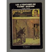 Les Aventures D' Harry Dickson : Tome 3.