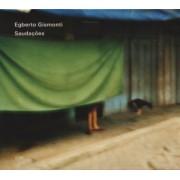 Muzica CD - ECM Records - Egberto Gismonti: Saudacoes