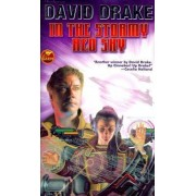 In the Stormy Red Sky by David Drake