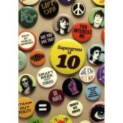 Supergrass - Supergrass Is 10: The Best Of Supergrass (0724355459596) (2 DVD)