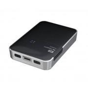 WD My Passport Wireless 500GB WDBLJT5000ABK-EESN - dostępne w sklepach