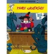 Lucky Luke: Judge v. 24 by Morris