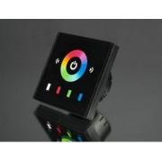Falba süllyeszthető RGB vezérlő
