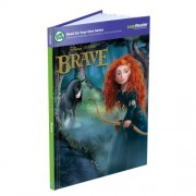 Brave - Libro Elige tu propia aventura - Tag Activity Storybook Disney (LeapFrog 22700)