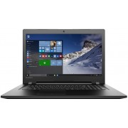 "Notebook Lenovo B71-80, 17.3"" HD+, Intel Core i7-6500U, RAM 8GB, HDD 1TB, Free DOS, Negru"