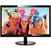 """Philips monitor LCD 24"""" V-Line 246V5LHAB/00 - BEZPŁATNY ODBIÓR: WROCŁAW!"""