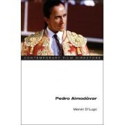 Pedro Almodovar by Marvin D'Lugo