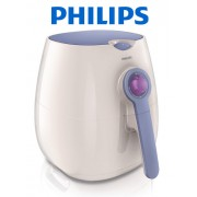 Philips Air Fryer White/Lavender (Hd9220W)