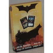 Batman Begins Happy Families (Belgium Import)