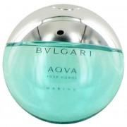 Bvlgari Aqua Marine Eau De Toilette Spray (Tester) 3.4 oz / 100.55 mL Fragrance 489167