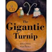 The Gigantic Turnip by Alexei Tolstoy