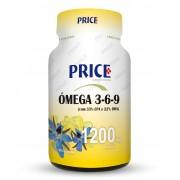 Price Omega 3-6-9 Cápsulas