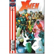 X-Men N° 114 ( Juillet 2006 ) : Terre Sauvage ( 1 ) ( House Of M )