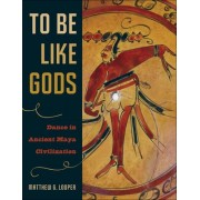 To be Like Gods by Matthew George Looper