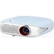 Videoproiector LG PW800 WXGA 800 lumeni Albastru