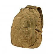 CONDOR OUTDOOR Batoh MOLLE SLING BAG - COYOTE BROWN