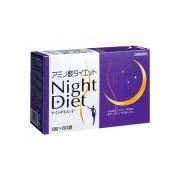 ORIHIRO Ночная диета.