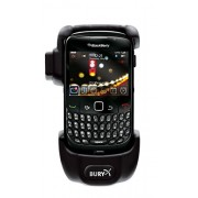 Bury System 8 Support Take and Talk pour BlackBerry 8520 (Import Royaume Uni)