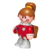 Tolo - 89983 - Figurine - l'écolière - School Girl