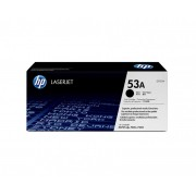 Cartus Toner HP Q7553A Black