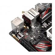 Z170I PRO Gaming Carte mre Mini-ITX Socket 1151 Intel Z170 Express - SATA 6Gb/s + M.2 + SATA Express - USB 3.1 - 1x PCI-Express 3.0 16x - Wi-Fi AC / Bluetooth 4.1